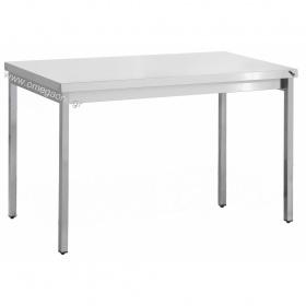 Τραπέζια Εργασίας Ανοξείδωτα