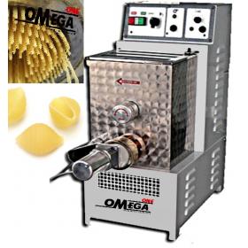 Μηχανή Παραγωγής Φρέσκων Ζυμαρικών με Ηλεκτρονικό Κόφτη, Yδρόψυκτη Μονάδα Ψύξης & Ανεμιστήρα (χωρίς μήτρες) TR95/RA