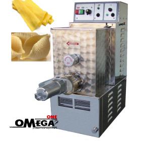 Μηχανή Παραγωγής Φρέσκων Ζυμαρικών Ανοξείδωτη με Μονάδα Ψύξης, Κόφτη & Ανεμιστήρα (χωρίς μήτρες) TR75RAI