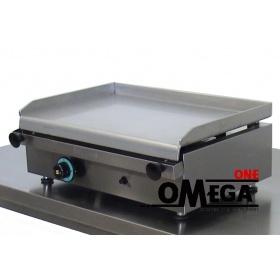 Πλατώ Αερίου -Ανοξείδωτη Λεία Πλάκα CM60