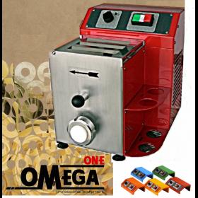 Μηχανή Παραγωγής Φρέσκων Ζυμαρικών R50 (πλήρης με 3 μήτρες)