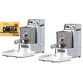 Μηχανή Παραγωγής Φρέσκων Ζυμαρικών με Ηλεκτρονικό Κόφτη & Ανεμιστήρα (χωρίς καλούπια) Mod. TR 75/C