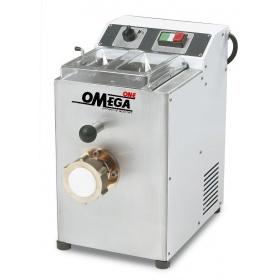 Μηχανή Παραγωγής Φρέσκων Ζυμαρικών R70 (πλήρης με 3 μήτρες) TR70