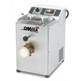 Μηχανή Παραγωγής Φρέσκων Ζυμαρικών  R70 (πλήρης με 3 μήτρες) Ανοξείδωτη TR70 INOX