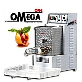 Μηχανή Παραγωγής Φρέσκων Ζυμαρικών με Μονάδα Ψύξης, Κόφτη & Ανεμιστήρα (χωρίς καλούπια) TR75/RA