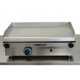 Πλατώ Αερίου -Ανοξείδωτη Λεία Πλάκα CM80
