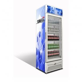 Ψυγείο Αναψυκτικών Μονό Γυάλινη Πόρτα Cool S510