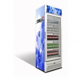 Ψυγείο Αναψυκτικών Μονό Γυάλινη Πόρτα Cool S685