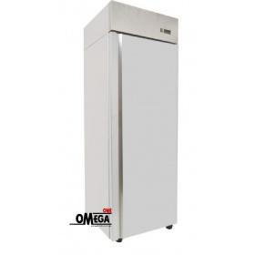 Ψυγείο Θάλαμος Ψαριών με Στατική Ψύξη Σειρά GN PS1M