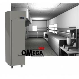 Ψυγείο Θάλαμος Συντήρηση 1 Πόρτα 387 Ltr διαστ. 570x700x2035 mm