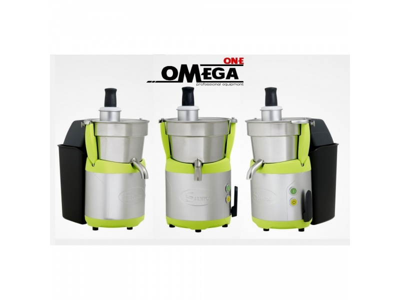 Juice Extractor Miracle Edition Santos 68