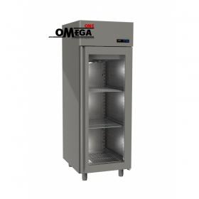 Ψυγείο Θάλαμος Συντήρηση με 1 Γυάλινη Πόρτα 685 Ltr