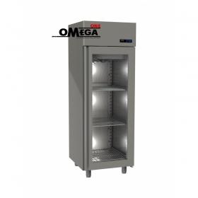 Ψυγείο Θάλαμος Συντήρηση με 1 Γυάλινη Πόρτα 597 Ltr