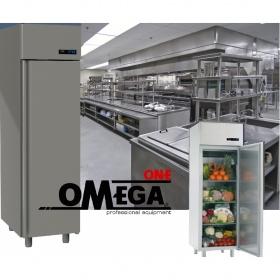 Ψυγείο Θάλαμος Συντήρηση 1 Πόρτα 455 Ltr διαστ. 570x800x2035 mm