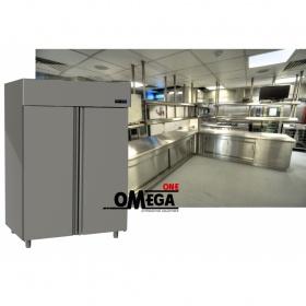 Ψυγείο Θάλαμος Συντήρηση 1315 Ltr διαστ. 1420x800x2035 mm