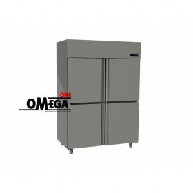 Ψυγείο Θάλαμος Συντήρηση 4 Πόρτες 1315 Ltr διαστ. 1420x800x2035 mm