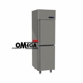 Ψυγείο Θάλαμος Συντήρηση 2 Πόρτες 455 Ltr διαστ. 570x800x2035 mm