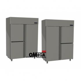 Ψυγείο Θάλαμος Συντήρηση 3 Πόρτες 1315 Ltr διαστ. 1420x800x2035 mm
