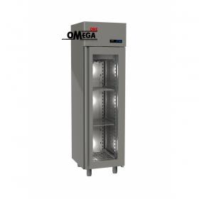 Ψυγείο Θάλαμος Συντήρηση με 1 Γυάλινη Πόρτα 387 Ltr
