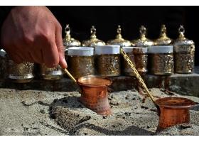 Χόβολη Ελληνικού Καφέ Ηλεκτρικές & Αερίου