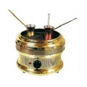 Ηλεκτρική Χόβολη E2003