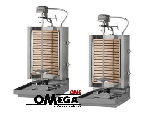 Ηλεκτρικός Γύρος 2 Διακοπτών -έως 20 kg Κρέας