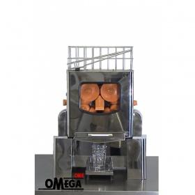 Πρέσα Πορτοκαλιών-Εσπεριδοειδών Ανοξείδωτη 2000E-3 OmegaOne