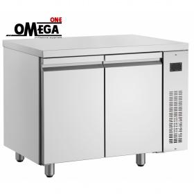 Ψυγείο Πάγκος Χωρίς Μοτέρ διαστ. 1100x700x870 mm PNN99/R