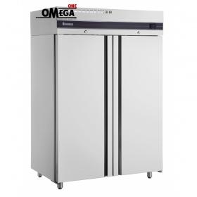 Ψυγείο Θάλαμος Κατάψυξη -2 Πόρτες 1432 Ltr διαστ. 1440x868x2115 mm CFS2144