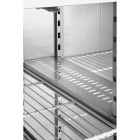 Σχάρες - Kit - Οδηγοί σχαρών Ψυγείων τύπου Θάλαμος