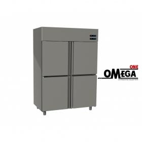 Ψυγείο Θάλαμος Κατάψυξη & Συντήρηση 1315 Ltr 4 Πόρτες διαστ. 1420x800x2035 mm