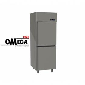 Ψυγείο Θάλαμος Κατάψυξη 455 Ltr 2 Πόρτες διαστ. 570x800x2035 mm