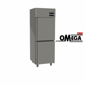 Ψυγείο Θάλαμος Κατάψυξη & Συντήρηση 455 Ltr 2 Πόρτες διαστ. 570x800x2035 mm