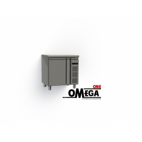 Συντήρηση Ψυγείο Πάγκος με 1 Πόρτα Χωρίς Μηχανή διαστ. 800x700x865 mm Σειρά 70 -Omega One