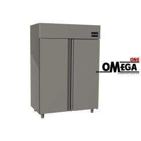 Ψυγείο Θάλαμος Κατάψυξη & Συντήρηση 1315 Ltr 2 Πόρτες διαστ. 1420x800x2035 mm