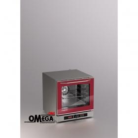 Μαγειρικής και Ζαχαροπλαστικής Αερόθερμος με Ατμό Ηλεκτρικός Φούρνος 5 GN 2/3