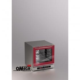 Αερόθερμος Μαγειρικής και Ζαχαροπλαστικής Ηλεκτρικός Φούρνος 5 GN 2/3 Σειρά Fast Line