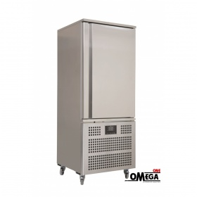 Blast Chillers-Shock Freezers Ταχείας Κατάψυξης 15 x GN 1/1