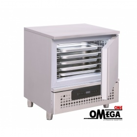 Blast Chillers-Shock Freezers Ταχείας Κατάψυξης 5 x GN 1/1 F