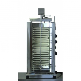 Ηλεκτρικός Γύρος 3 διακοπτών -έως 85 kg Κρέας NRT8ΝD