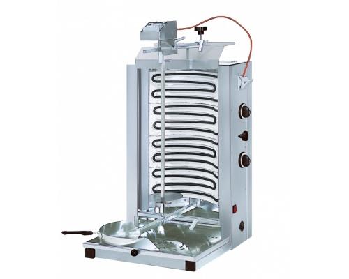 Ηλεκτρικός Γύρος 2 διακοπτών -έως 45 kg Κρέας NRT6ΝD