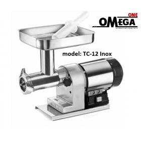 Κρεατομηχανή Tre Spade TC-12 Inox Max 100 kg