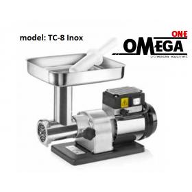 Κρεατομηχανή Tre Spade TC-8 Inox Max 80 kg