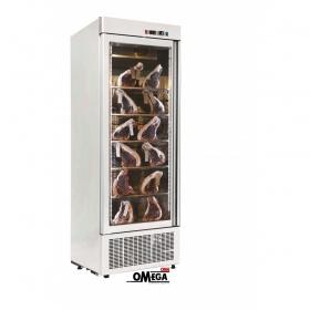 Ωριμαντήριο - Ξηραντήριο  Ψυγείο Κρεάτων DR80G