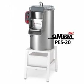 Πατατοκαθαριστής & Πλυντήριο-Στεγνωτήριο Λαχανικών Sammic PES-20
