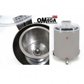 Ηλεκτρικό Στεγνωτήριο Λαχανικών 6 kg Sammic ES-100