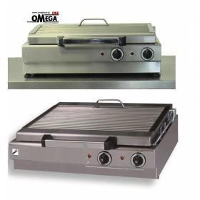 Ηλεκτρική Σχαριέρα Μονή διαστ. 700x500x210 mm