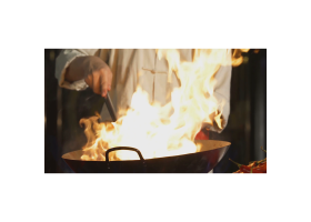 WOK Ασιατικές Κουζίνες Επιτραπέζιες & Επιδαπέδιες