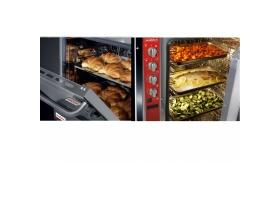 Αερίου και Ηλεκτρικοί Φούρνοι MODULAR Μαγειρικής - Αρτοποιϊας - Ζαχαροπλαστικής