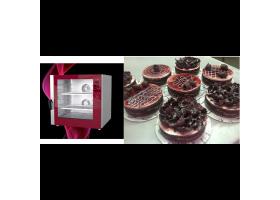 ΑΕΡΙΟΥ Φούρνοι Ζαχαροπλαστικής και Αρτοποιϊας Κυκλοθερμικοί Direct Steam Primax Pastry-Prof Line